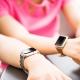 Bracelet à maillons Apple watch 42 mm