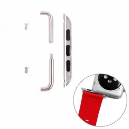Connecteurs pour bracelet Apple Watch 42mm