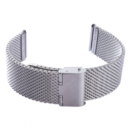 Bracelet Apple Watch style Milanais (38mm)
