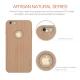 Coque iPhone 6 / 6S en bois