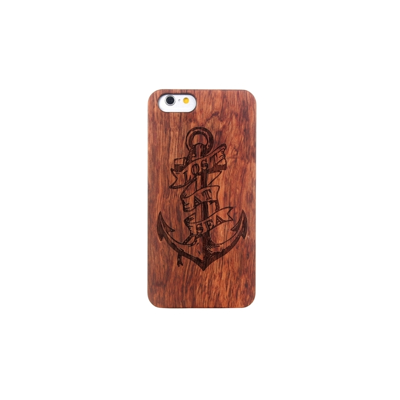 coque iphone xs ancre marine