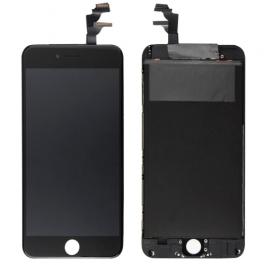 écran complet réparation iPhone 6 plus - Noir