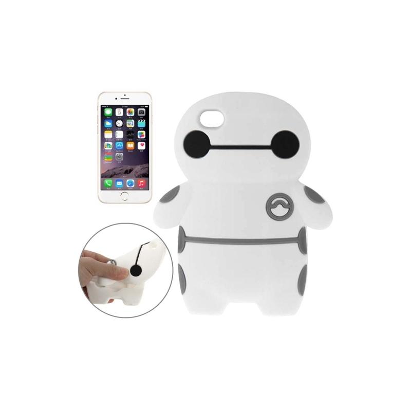 coque iphone 6 robot