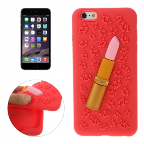 iphone 6 coque silicone 3d