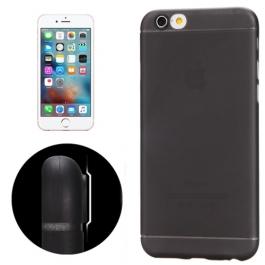 coque iPhone 6 plus / 6S plus polypropylene - noir