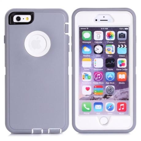 coque iphone 6 bicolore