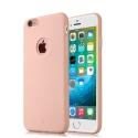 coque iPhone 6 plus / 6S plus TPU - Rose