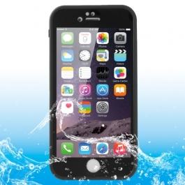 Coque iPhone 6 / 6S Waterproof - Noir