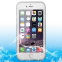 Coque iPhone 6 / 6S Waterproof - Blanc