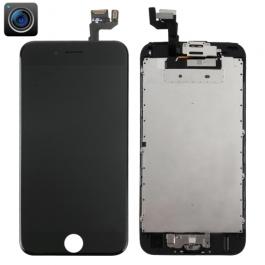 Écran complet réparation iPhone 6S - Noir
