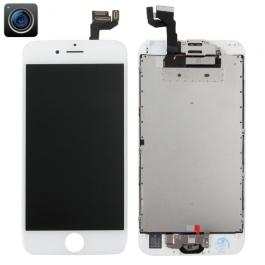 Écran complet réparation iPhone 6S - Blanc