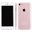 Modèle de présentation iPhone 7 Factice - Or rose