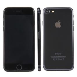 Modèle de présentation iPhone 7 Factice - Noir