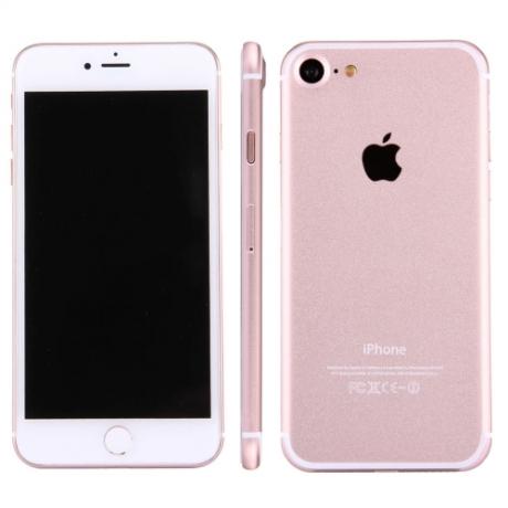 Modèle de présentation iPhone 7 Plus Factice - Or rose