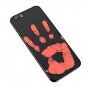 Coque Thermo-Sensible (Couleur / Chaleur) iPhone 7 et iPhone 8