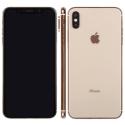 Modèle de présentation iPhone XS Max Factice - Gold