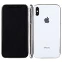 Modèle de présentation iPhone XS Max Factice - Blanc