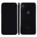 Modèle de présentation iPhone XS Max Factice - Noir