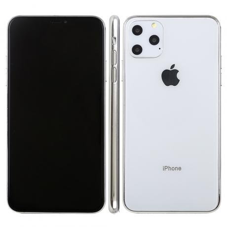 Modèle de présentation iPhone 11 XI Max Factice - Blanc