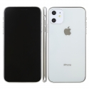 Modèle de présentation iPhone 11 Factice - Blanc
