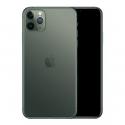 Modèle de présentation iPhone 11 Pro Factice - Vert nuit