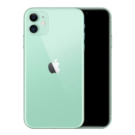 Modèle de présentation iPhone 11 Pro Factice - Or