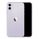 Modèle de présentation iPhone 11 Factice - Mauve
