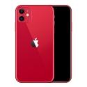 Modèle de présentation iPhone 11 Factice - Rouge