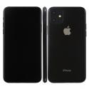 Modèle de présentation iPhone 11 Factice - Noir