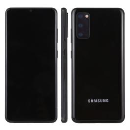 Modèle de présentation Samsung Galaxy S20 Ultra