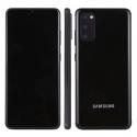 Modèle de présentation Samsung Galaxy S20