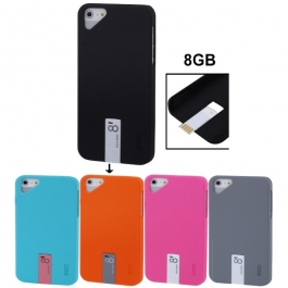 Coque clé USB de 8 Go iPhone 5