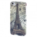 Coque Tour Eiffel iPhone 5