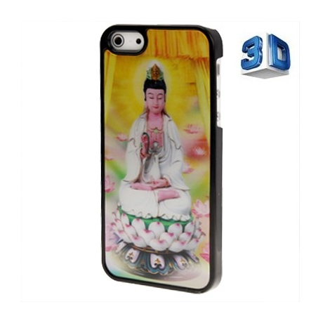 Coque Avalokiteshvara 3D iPhone 5