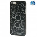 Coque Bulles 3D iPhone 5