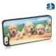 Coque Chiens 3D iPhone 5