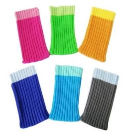 Chaussette de protection iPhone 4 et 4S (couleur au choix)