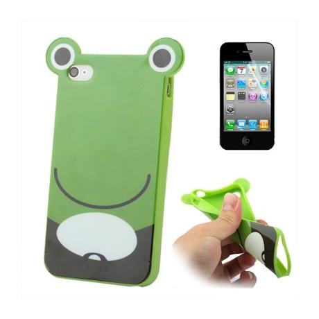 coque iphone 6 grenouille