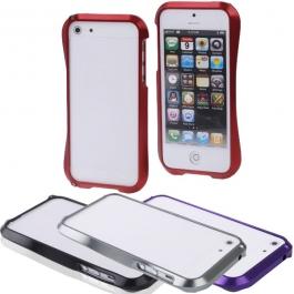 Bumper Aluminium iPhone 5