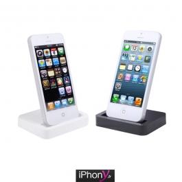 Dock Lightning de recharge et synchronisation pour iPhone 5