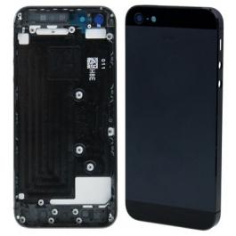 Face arrière iPhone 5