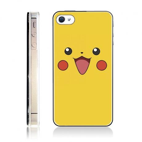 coque iphone 4 pikachu