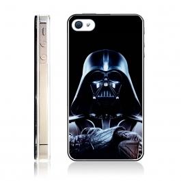 Coque Dark Vador en plastique pour iPhone 4 et 4s