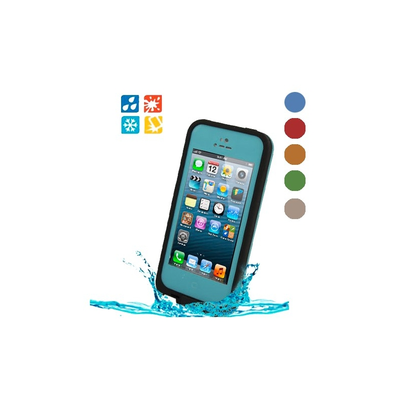 shockproof coque iphone 5