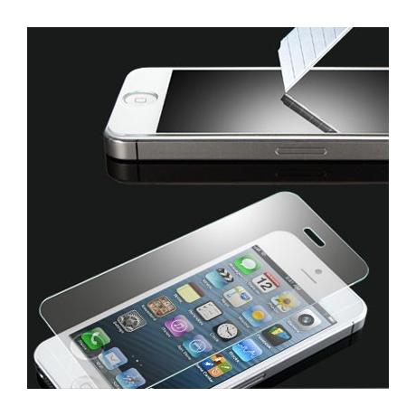 Film de protection en verre trempé iPhone 5
