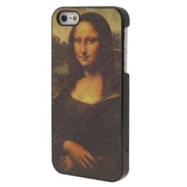 Coque Mona Lisa iPhone 5