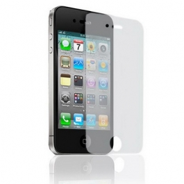 Film de protection écran invisible iPhone 4 et 4S
