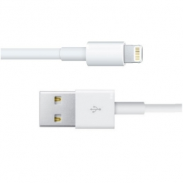 Cable Lightning iPhone 5