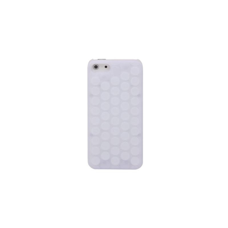 Coque iPhone 5/5S papier bulles - Mobile-Store