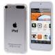 Bumper de protection en plastique pour iPod touch 5 couleur blanc